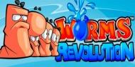 Worms Revolution- Xbox 360
