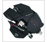 MAD CATZ R.A.T. 9 Wireless Laser Gaming Mouse