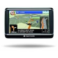 Navigon 40 Premium LIVE