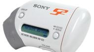 Sony NW-S23 S2 Sports Network Walkman