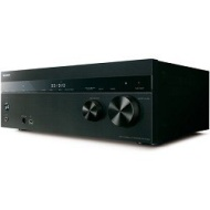 Sony 1050W 7.2-Ch. Network-Ready 4K Ultra HD and 3D Pass-Through A/V Receiver - STRDN850
