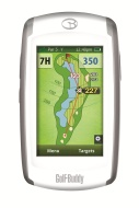 GolfBuddy World Platinum GPS