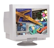 NEC MultiSync FP1350