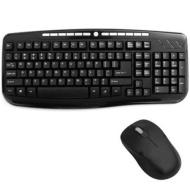 Octigen JT-6611G24 Wireless Multimedia Keyboard and Optical Mouse
