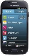 Samsung Jitterbug Touch3