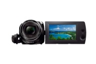 Sony 8GB HDR-PJ230 60p HD Handycam with Built-in Projector (Black)