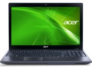 "Acer AS5750G-9862 15.6"", Intel Core i7-2670QM 2.20GHz, 6GB, 750GB, Windows 7 Home Premium, Negro"