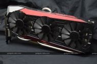 Asus Strix Radeon R9 Fury DC3 4G