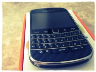 BlackBerry Bold Touch 9900 / BlackBerry Dakota / BlackBerry Magnum