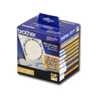 Brother 300 Etich Ades Car Ner0/Bianc 17X87