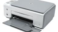 HP PSC 1510