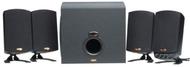 ProMedia GMX D-5.1 Speaker System (100 Watts, Game Consoles)