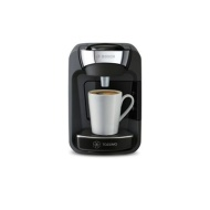 Tassimo by Bosch - Black 'Suny' espresso coffee machine TAS3202GB