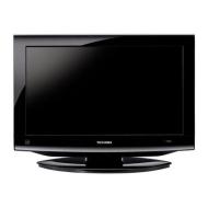 Toshiba 19CV100U 19-Inch 720p LCD/DVD Combo TV (Black Gloss)