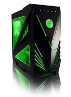 "VIBOX Destroyer Package 9 - Extreme, Performance, Water Cooled, Gaming PC, Multimedia, High Spec, Desktop PC Computer, Full Package with 22"" Monitor,"