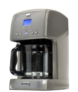 Kenmore Elite 14 Cup Programmable Coffeemaker