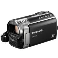 Panasonic SDR S50
