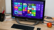Samsung Series 7 All-in-one (Windows 8)
