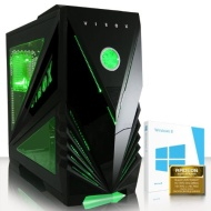 VIBOX Submission 29 - New 4.0GHz Eight 8-Core, Extreme Performance, Ultimate Spec, Gaming PC, Desktop USB3.0 Computer with x3 Games Bundle & Windows 8