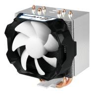 ARCTIC Freezer A11 - CPU Silenziosa da 150 Watt. Raffreddatore per prese AMD FM2 / FM1 / AM3+ / AM3 / AM2+ / AM2 con una ventola PWM migliorata da 92
