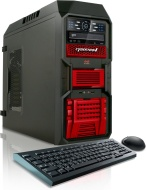 CybertronPC Kombat X