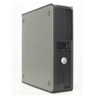 Dell OptiPlex 755 MT/DT/SFF/USFF (2007)