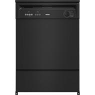 Kenmore Dishwasher Reviews >> Kenmore 24 Portable Dishwasher Black Reviews Alatest Com
