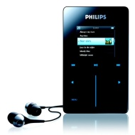 Philips GoGear HDD6320