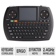 SMK-Link Wireless Ultra-Mini Touchpad Keyboard