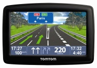 TomTom XL Black Edition