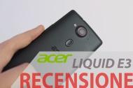 Acer Liquid E3 / Liquid E3 E380