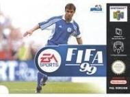 FIFA 99 (N64)