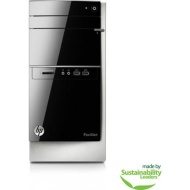 HP Pavilion 500-223w Desktop PC with Intel Core i3-4130 Processor, 8GB Memory, 1TB Hard Drive and Windows 8.1 (Monitor Not Included)
