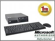 IBM ThinkCentre 9210 Refurbished Desktop PC