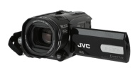 JVC Everio GZ-HD3