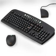 Michael Graves Design™ Wireless Keyboard and Mouse