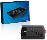 Wacom Bamboo FUN PEN AND Touch Small