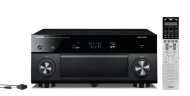 Yamaha AVENTAGE Series 9.2 Channel Black Network AV Receiver - RX-A2030BL