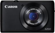 Canon Digital IXUS v2 / PowerShot S200 / IXY Digital 200a