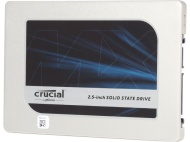 Crucial Technology CT1000MX200SSD1