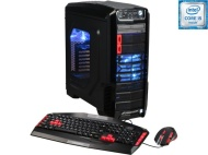 CyberpowerPC Gamer Xtreme S100