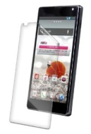 LG - invisibleSHIELD for the LG Optimus G - ZAGG Screen Protectors