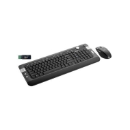 Trust DS-4700R Wireless Mediaplayer Laser Deskset