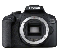 Canon Eos 2000d Rebel T7