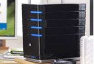 HP MediaSmart Home Server