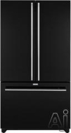 Jenn-Air Freestanding Bottom Freezer Refrigerator JFC2089H