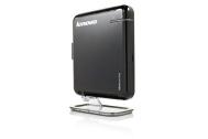 IdeaCentre Q100 Mini-Tower Desktop (1.6GHz Intel Atom 230, 1GB DDR2, 160GB HDD, Windows XP)