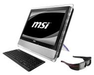 MSI Wind Top AE2420 3D