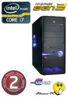 Ankermann PC Wildcat GAMER i7 3770K (4x3, 50GHz) | NVIDIA GeForce GTX660Ti 2048MB | 8GB DDR3 1600MHz RAM | 2,0 TB HDD SATA3 | Card Reader