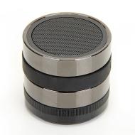 JL-600FM Rosso Bluetooth Cassa Altoparlante Speaker 10mt FM TF x MP3 MP4 PC